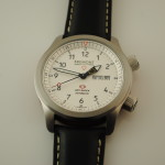 Bremont MBii-White-orange (2)