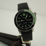 Bremont Supermarine Black-Green 1