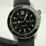 Bremont Supermarine Black-Green 2