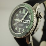 Bremont Supermarine Black-Green 3