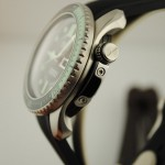 Bremont Supermarine Black-Green 4