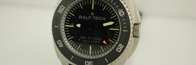 """RALF Tech WRX """"O"""" Limited Editon"""