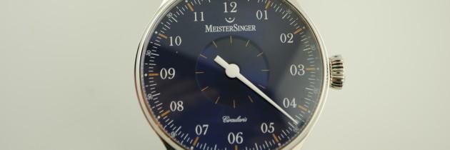 Meistersinger-Circularis