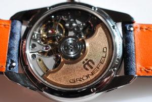 Grönefeld Principia