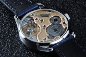 Laine Watches Gelidus 2