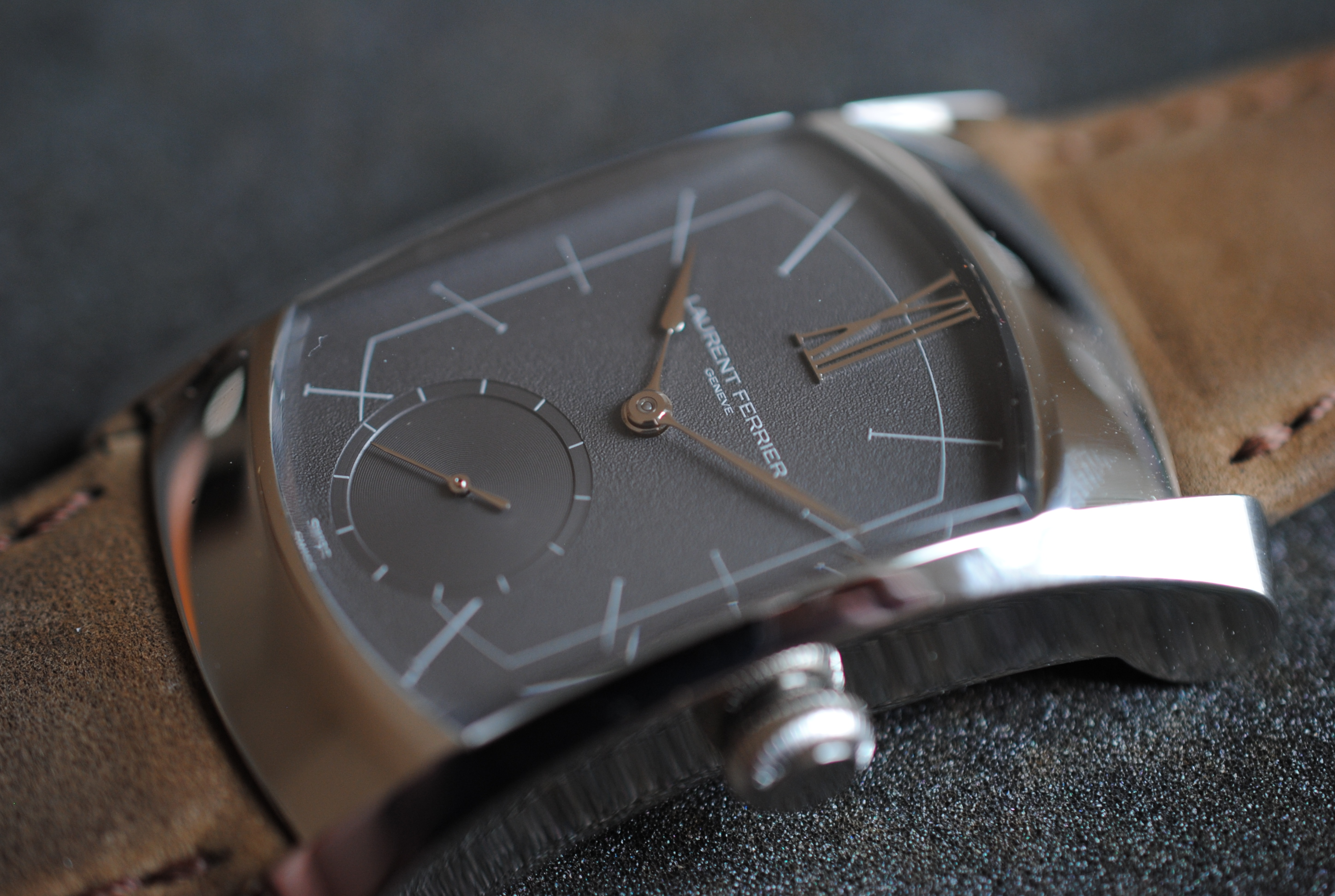 Laurent Ferrier-Bridge One
