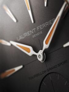 Laurent Ferrier Grand Sport Tourbillon