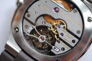 Laurent Ferrier Grand Sport Tourbillon