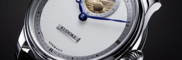 Kudoke  , watches by Stefan Kudoke